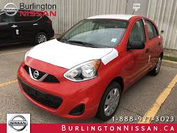 nissan micra fuel tank new 2017 nissan micra for sale burlington on vin