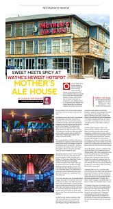 mothers ale house review u2013 mothers ale house