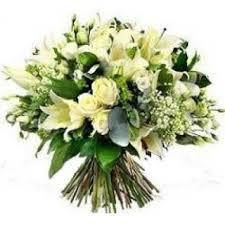 white bouquet white bouquet costa rica florist