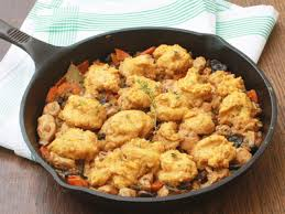 recipe stick to the ribs chicken stew with butternut dumplings