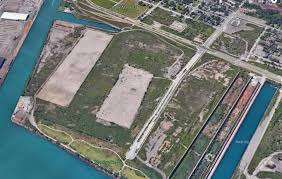 Chicago Google Maps by 3 5 Billion U S Steel South Works Project Envisaged To Become