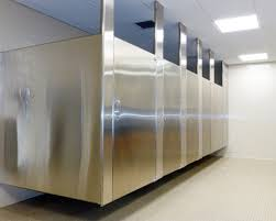 Commercial Restroom Partitions Bathroom Partition Wall