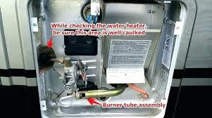 water heater problems pilot light fix water heater pilot light fooru me