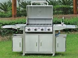 cuisiner avec barbecue a gaz les barbecues à gaz barbecue