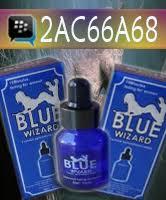 perangsang blue wizard obat perangsang cair