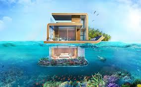 lexus hotel dubai book your unique ocean water exotic villa in dubai uae luxonomy