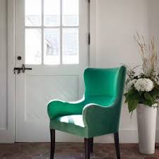 dining room amazing wingback dining chair for your dining room