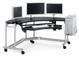 Minimalist Computer by Comfy Computer Desk Design Ideas Chic Corner Computer Desk With