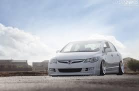 laid out 8th gen honda civic sedan ksport usa
