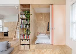 Japanese Home Design Studio Apartments 68 Best Studio Apartments Images On Pinterest Architecture 3 4