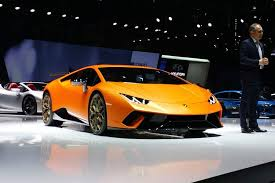 how much are the lamborghini cars lamborghini huracan performante the fastest production car on