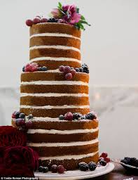 wedding cake flavor ideas introducing the cake new wedding dessert trend for