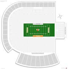 dkr texas memorial stadium texas seating guide rateyourseats com
