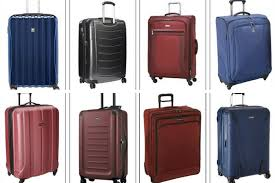light luggage for international travel 11 best suitcases for easy travel how to choose a suitcase size
