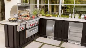 kitchen design st louis mo five components of an ideal outdoor kitchen interior design center