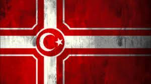 Christian Flag Images Christian Turks The Christening Of Turkey Youtube
