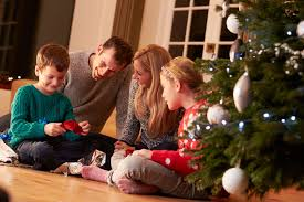 difference between thanksgiving and christmas what kids really want for christmas institute for family studies