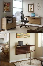 Floating Wall Desk Leaning Wall Shelf With Desk Top 78 Best Ideas About Floating Desk