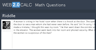 I M Sitting In My Room - view question riddle