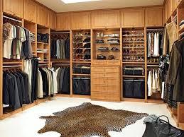Wardrobe Systems Dark Wood Closet U2013 Aminitasatori Com