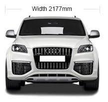 audi q7 horsepower audi q7 specifications features diesel 7 38kmpl mileage