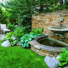 Diy Patio Fountain Diy Garden Fountain Fountain Ideas For Garden In Lamp Style Home