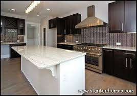 peninsula island kitchen kitchen design trends what s better an island or a peninsula