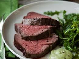 ina garten stew recipes ina garten s slow roasted filet of beef with basil parmesan