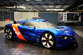 Alpine A108 Cars News Videos Images Websites Wiki