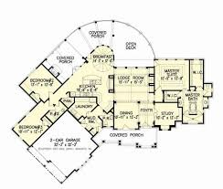 Mountain Cottage House Plans by The Harmony Mountain Cottage Gable House Plans First Floor Plan