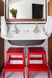 orange bathroom photos hgtv tags powder rooms bathrooms