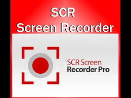scr screen recorder apk scr screen recorder free