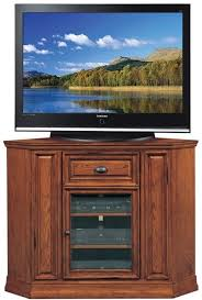 Corner Tv Cabinets For Flat Screens With Doors by Best 25 Corner Tv Table Ideas On Pinterest Corner Tv Tv Stand