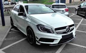 mercedes stratstone top 5 used mercedes amg cars