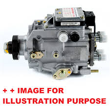 diesel fuel injection pump common rail high pressure replacement