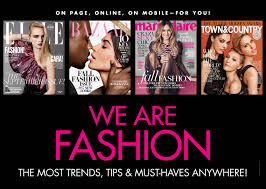 hearst magazine customer service hearst unleashes fashion centric advertising campaign to bolster