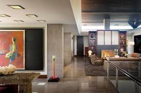 modern desert home design modern desert home contemporary hall orange county by