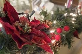 want a garland with lights see our top 5