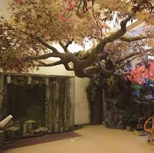 artificial sculptured maple tree manufacturers and suppliers china