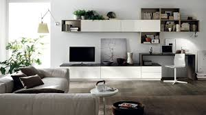 Living Room Interior Design Ideas In Minimalist Style Interior - Minimalist interior design style