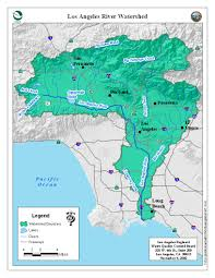 Los Angeles Map Pdf by State Water Resources Control Board Los Angeles