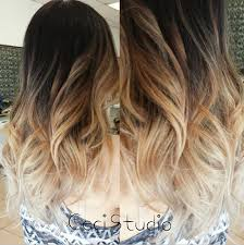 hair color light to dark 60 awesome diy ombre hair color ideas for 2017