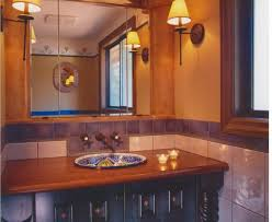 bathroom faux painting ideas for bathrooms with white wall tiles