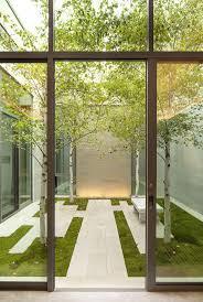 garden trees best terrace ideas 2017 minimalist garden