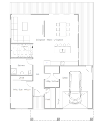 house plans with mudroom house floor plan ch449 house plan