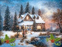 glee white christmas full performance official music