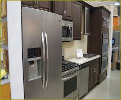 kitchen appliances ideas stylish ge slate appliance package home design ideas slate kitchen