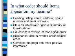 RESUMES Questions and Answers How Many Pages Should a Resume Be  A