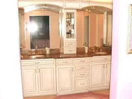 Bathroom Vanity Storage Tower Bathroom Counter Tower Cabinet Best Bathroom Storage Ideas On