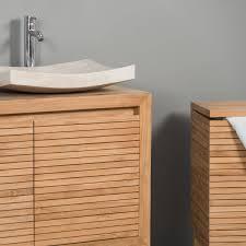 salle de bain provencale stunning meuble vasque salle de bain retro ideas amazing house